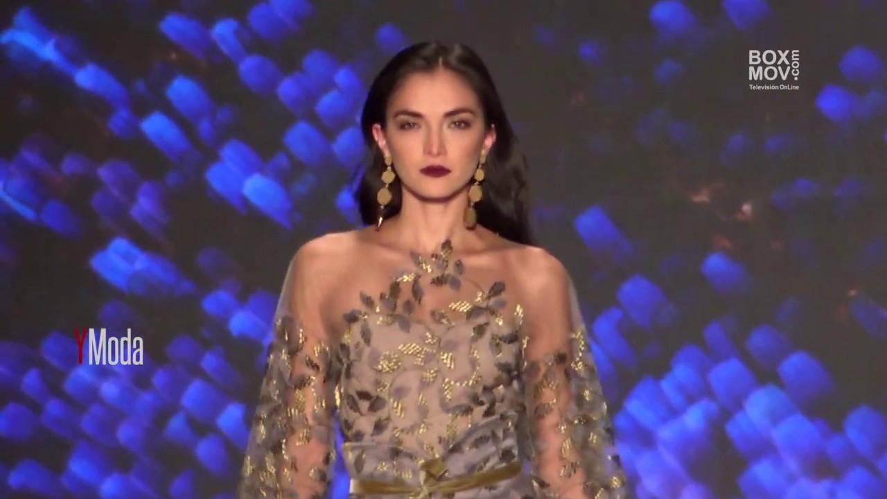 Bogotá Fashion Week 2019 - Isabel Henao