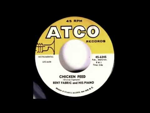 Bent Fabric - Chicken Feed (1963)