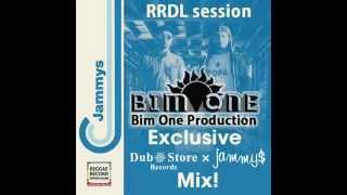 Dub Store Records x King Jammys - Bim One Production Mix