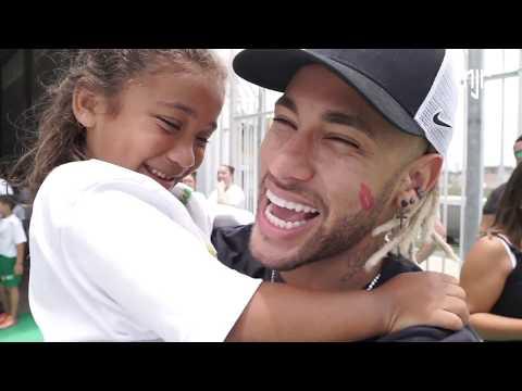 Neymar Jr's Week #19