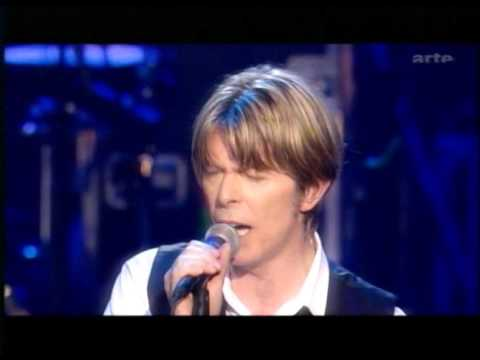 David Bowie – Be My Wife (Live Olympia 2002)