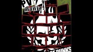Segundo DVD de Stance Punks Lista De Canciones: 01. Kusottare Kaiho...