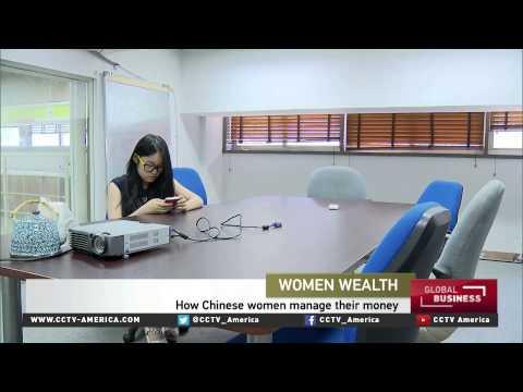 Wei Gu on Chinese women investment