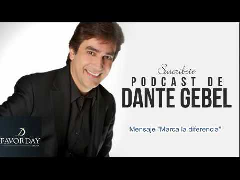 Marca la diferencia - Pastor Dante Gebel