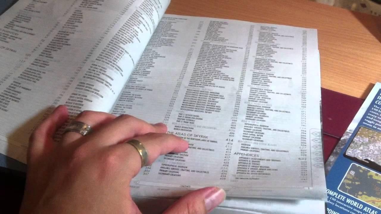 next vgb the elder scroll v skyrim prima collector s edition guide rh youtube com elder scrolls v skyrim special edition prima official guide pdf elder scrolls v skyrim prima official game guide