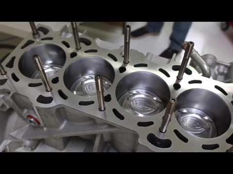 Mazdaspeed 3 Engine Build - Start To Finish