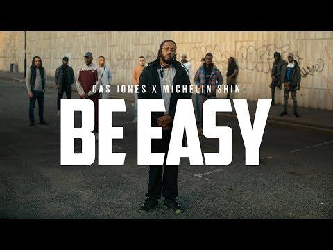 Cas Jones - Be Easy