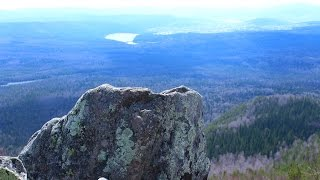 Поездка в Златоуст Vlog путешественника 21\ национальный парк Таганай