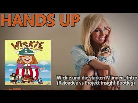 Wickie und die starken Männer - Intro (Reloadee vs Project Insight Fun Bootleg) Mp3
