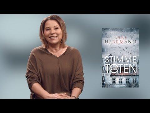 Stimme der Toten YouTube Hörbuch Trailer auf Deutsch