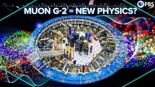 Why the Muon g-2 Results Are So Exciting!