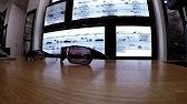 26e8e6d066c Oakley Angling ( Shallow Blue ) Tens - YouTube