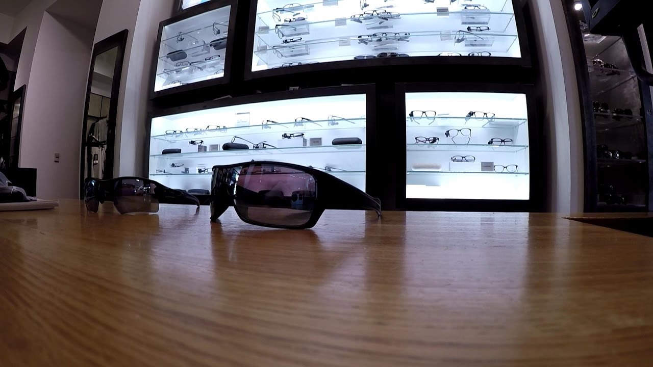 911b105c88554 Oakley Prizm Deep Water - YouTube