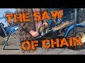 Cheap Chainsaw review Poulan Pro PR5020