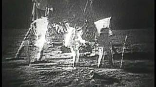 Apollo 11 - First Moonwalks (1969)