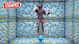 Bin ich ein Genie? ...... nope lol (Fortnite Creative Mode)