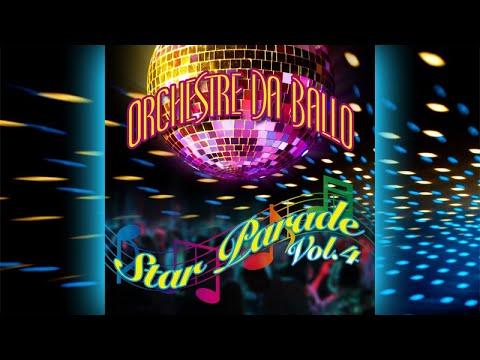 Various Artists - Orchestre da ballo: Star Parade, Vol. 4