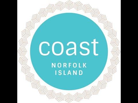 Coast - Norfolk Island presented by Peter Bellingham Photography