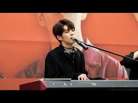 [DAY6] Wonpil Forgot Lyrics Compilation (part 1)