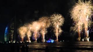 43 UAE NATIONAL DAY EVE AT BURJ AL ARAB