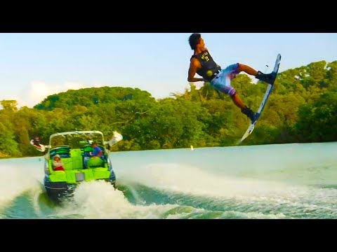 People Are Awesome (Wakeboarding edit)