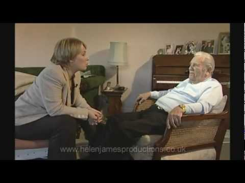 SIR NORMAN WISDOM INTERVIEW