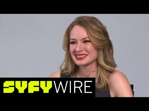 Batgirl Author Hope Larson: Why She Loves Barbara Gordon | Syfy Wire