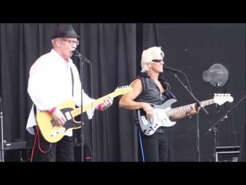 "Tommy Tutone: ""867-5309 / Jenny"" at Summerfest, June 29, 2017"