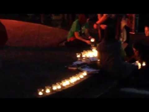Light the Dark Brisbane
