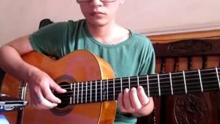Bức họa đồng quê (How to Lead guitar #2)
