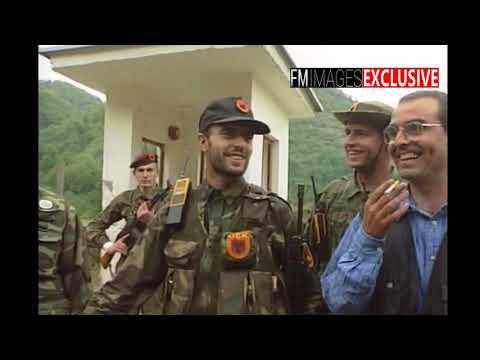 UCK merr bazen serbe ne Koshare