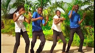 Nalifurahi waliponiambia: Bro.Fr.Abedies songs(official video)