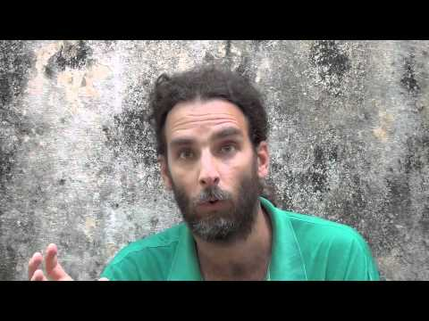 Orlando Luis Pardo (Part Two)
