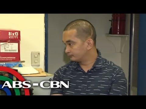 TV Patrol: MTPB team leader, timbog sa pangingikil umano