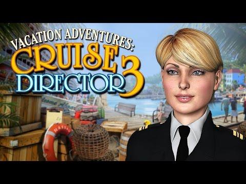 Vacation Adventures: Cruise Director 3