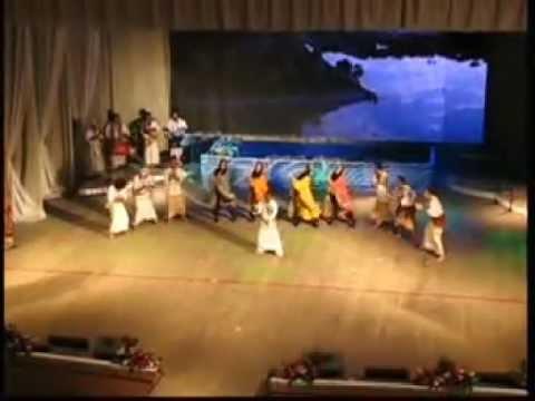 Leymer folk Music & Dance group of Bushehr Iran  Bandari