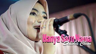 Hanya Satu Nama - Salsha Chan Feat Ky Ageng ( Official Music Video )