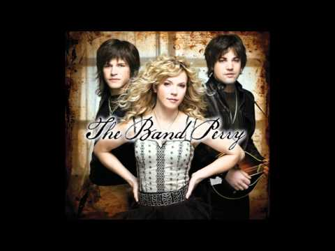 The Band Perry-You Lie (01) Lyrics