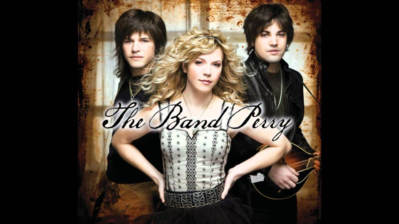 The Band Perry You Lie (01) Lyrics