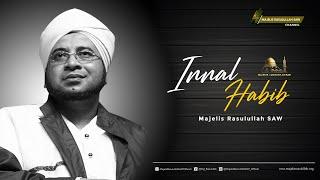 Innal Habib | Hadroh Majelis Rasulullah SAW