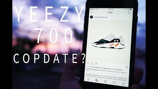HOW TO BUY YEEZY 700 Waverunner in the Philippines! Copdate EXPLAINED