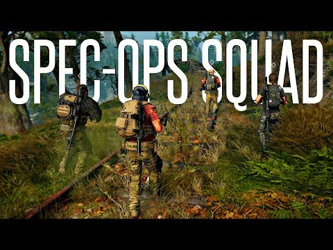THE SPEC-OPS SQUAD - Ghost Recon Breakpoint (30 Minutes Co-op Gameplay)