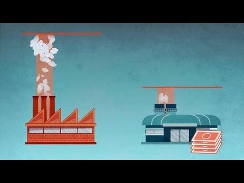 hqdefault - Un marché du carbone que la récession économique réduit au secteur électrique