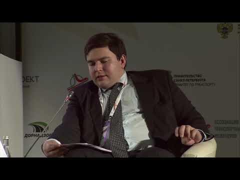 Анисимов С. А. Национальный проект «Безопасные и качественные автомобильные дороги».