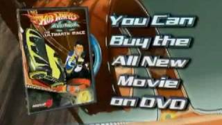 Hot Wheels Acceleracers  The Ultimate Race Trailer