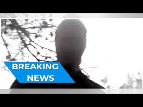 'Slender Man' Movie Poster Released | Breaking News