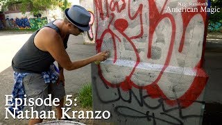 Where Does New Magic Come From?   American Magic Episode 5: Nathan Kranzo
