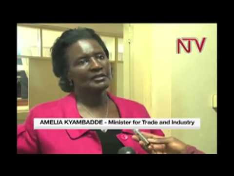 Kampala traders oppose pre export verification charges
