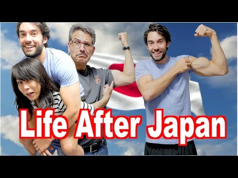 Japan Life vs. Aussie Hippie Life with Regan the Mother F&%#ing Vegan