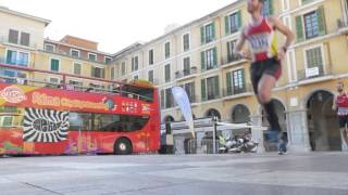 Video review Palma de Mallorca Marathon 2015(Palma de Mallorca Marathon 2015 video review Video crónica del Palma de Mallorca Marathon 2015., 2015-10-18T15:56:07.000Z)